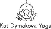 Kat Dymáková - Yoga Teacher